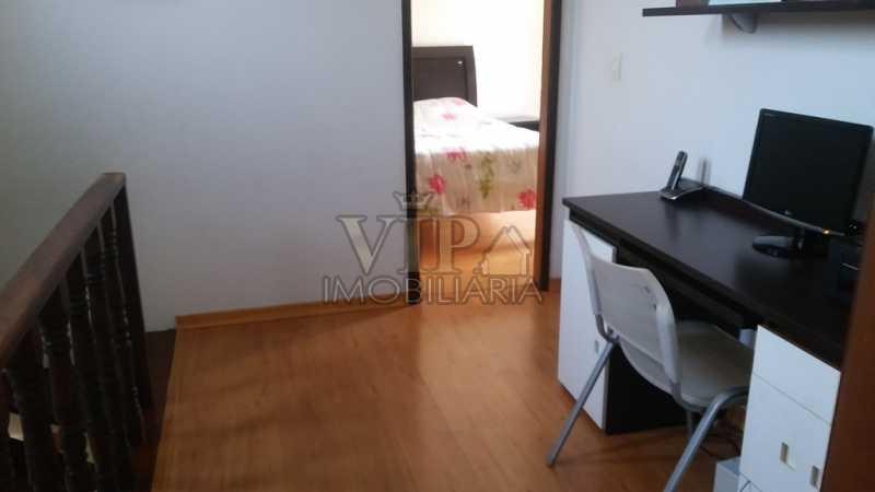 20180707_101447 - Casa em Condominio À VENDA, Campo Grande, Rio de Janeiro, RJ - CGCN20091 - 27