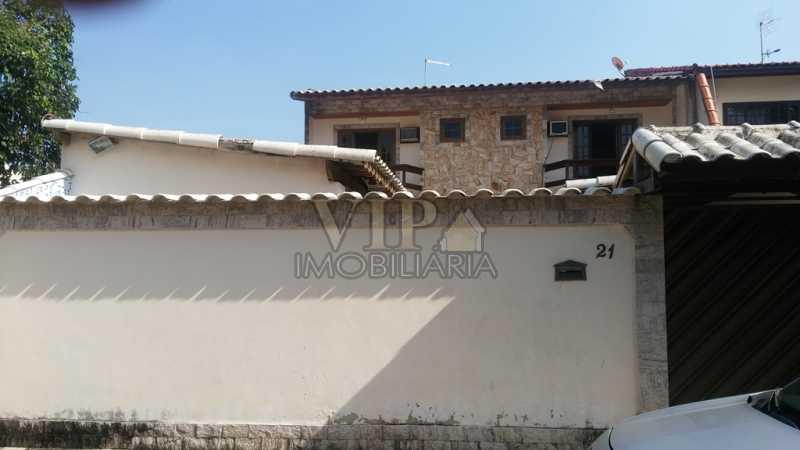 20180707_103001 - Casa em Condominio À VENDA, Campo Grande, Rio de Janeiro, RJ - CGCN20091 - 3