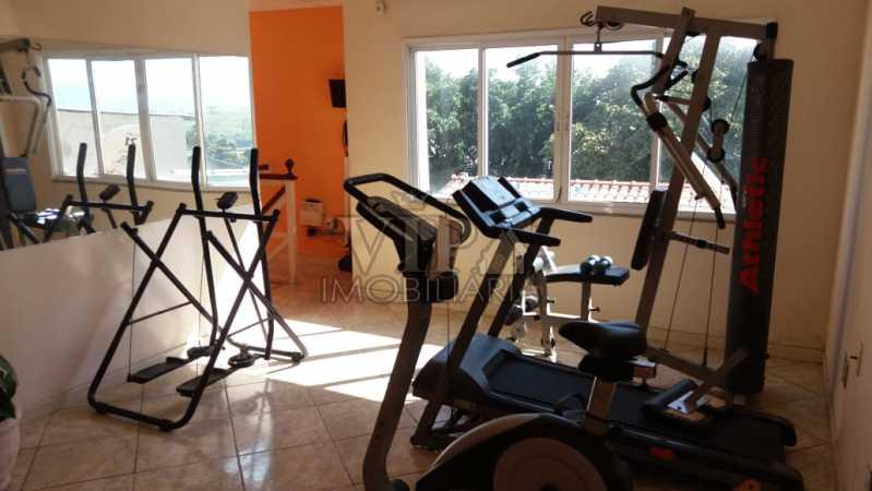 IMG-20180709-WA0088 - Casa 3 quartos à venda Campo Grande, Rio de Janeiro - R$ 390.000 - CGCA30468 - 4