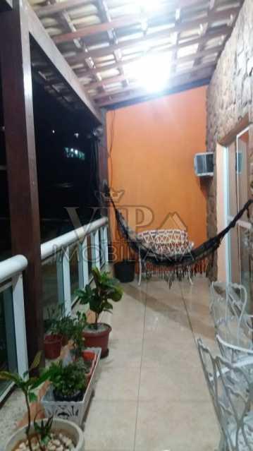 IMG-20180709-WA0089 - Casa 3 quartos à venda Campo Grande, Rio de Janeiro - R$ 390.000 - CGCA30468 - 5