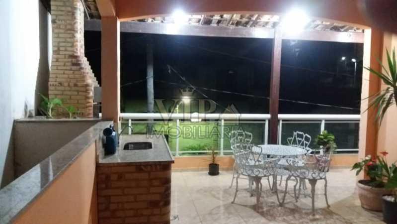 IMG-20180709-WA0090 - Casa 3 quartos à venda Campo Grande, Rio de Janeiro - R$ 390.000 - CGCA30468 - 6