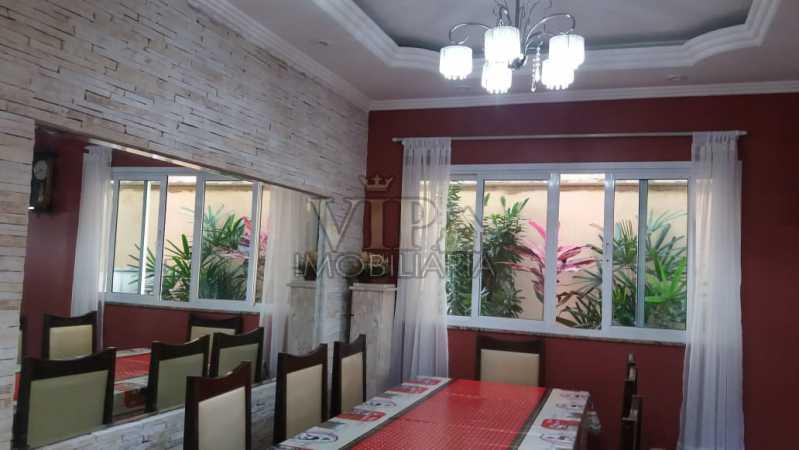 IMG-20180709-WA0095 - Casa 3 quartos à venda Campo Grande, Rio de Janeiro - R$ 390.000 - CGCA30468 - 11