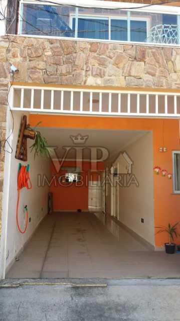 IMG-20180709-WA0097 - Casa 3 quartos à venda Campo Grande, Rio de Janeiro - R$ 390.000 - CGCA30468 - 3