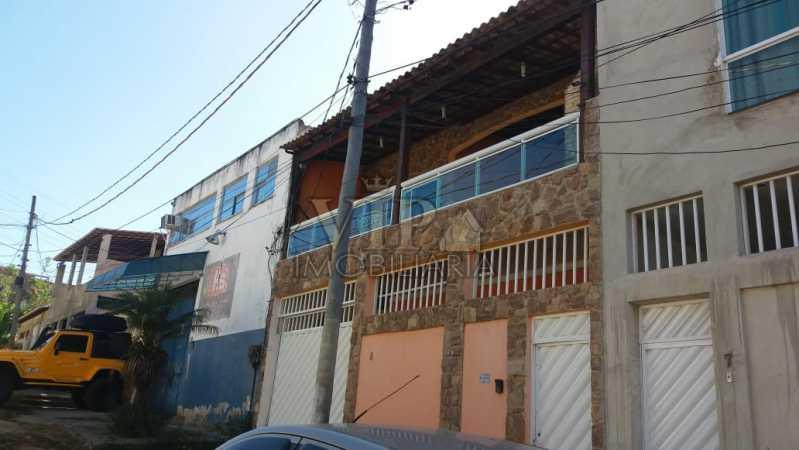 IMG-20180709-WA0098 - Casa 3 quartos à venda Campo Grande, Rio de Janeiro - R$ 390.000 - CGCA30468 - 13