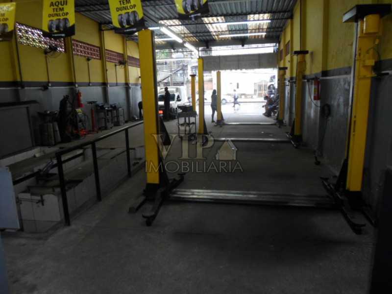 SAM_4720 - Loja 440m² à venda Estrada da Cachamorra,Campo Grande, Rio de Janeiro - R$ 900.000 - CGLJ00025 - 1