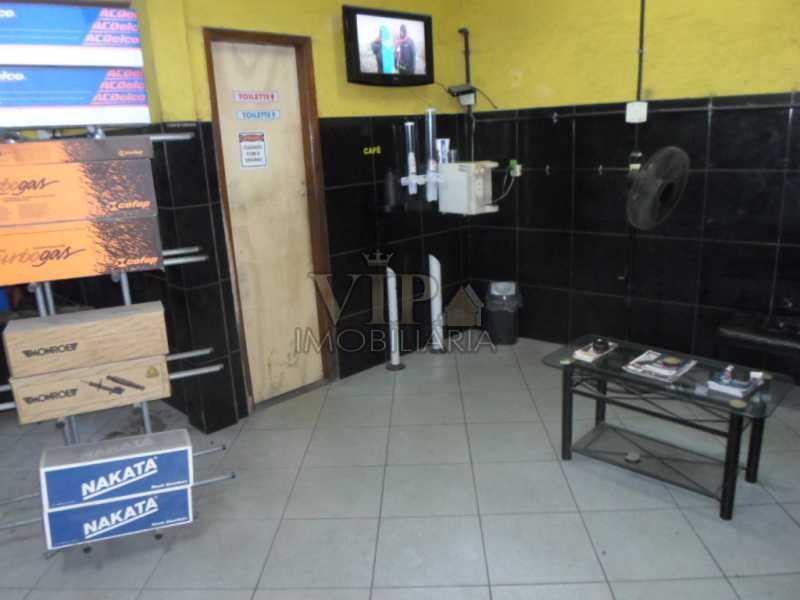 SAM_4721 - Loja 440m² à venda Estrada da Cachamorra,Campo Grande, Rio de Janeiro - R$ 900.000 - CGLJ00025 - 3