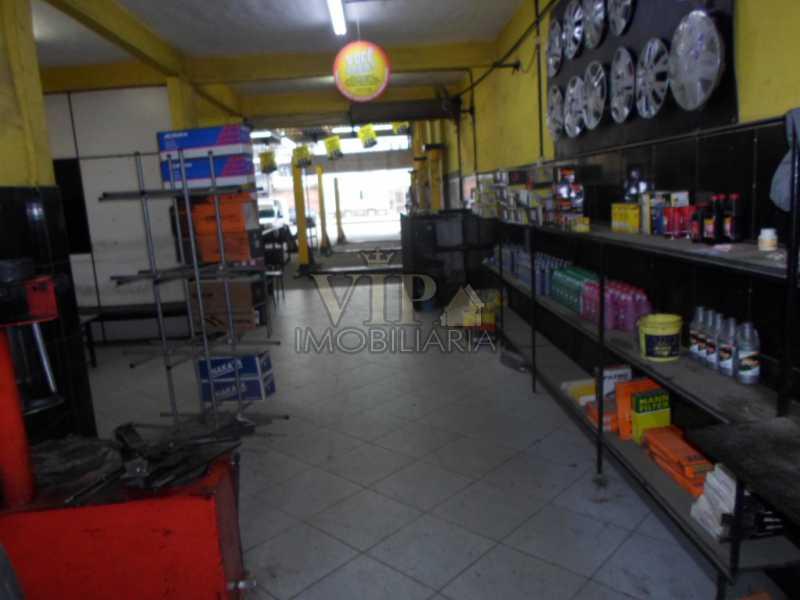SAM_4722 - Loja 440m² à venda Estrada da Cachamorra,Campo Grande, Rio de Janeiro - R$ 900.000 - CGLJ00025 - 4