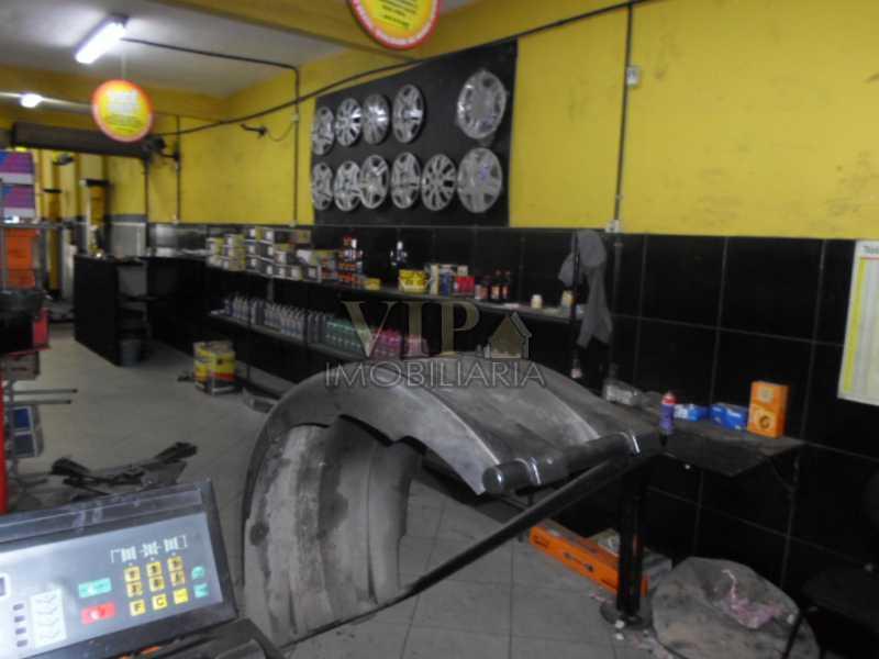 SAM_4723 - Loja 440m² à venda Estrada da Cachamorra,Campo Grande, Rio de Janeiro - R$ 900.000 - CGLJ00025 - 5