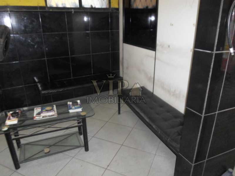 SAM_4725 - Loja 440m² à venda Estrada da Cachamorra,Campo Grande, Rio de Janeiro - R$ 900.000 - CGLJ00025 - 7