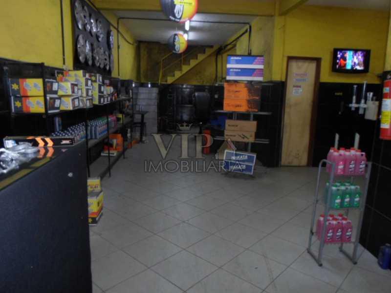 SAM_4727 - Loja 440m² à venda Estrada da Cachamorra,Campo Grande, Rio de Janeiro - R$ 900.000 - CGLJ00025 - 8