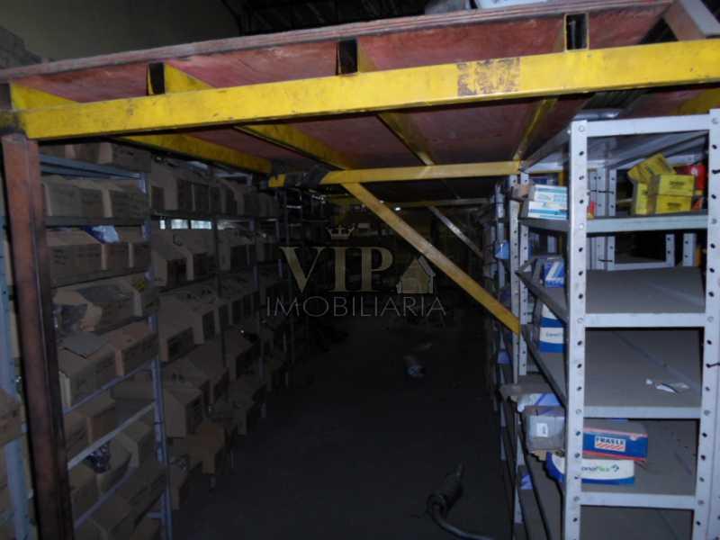 SAM_4728 - Loja 440m² à venda Estrada da Cachamorra,Campo Grande, Rio de Janeiro - R$ 900.000 - CGLJ00025 - 9