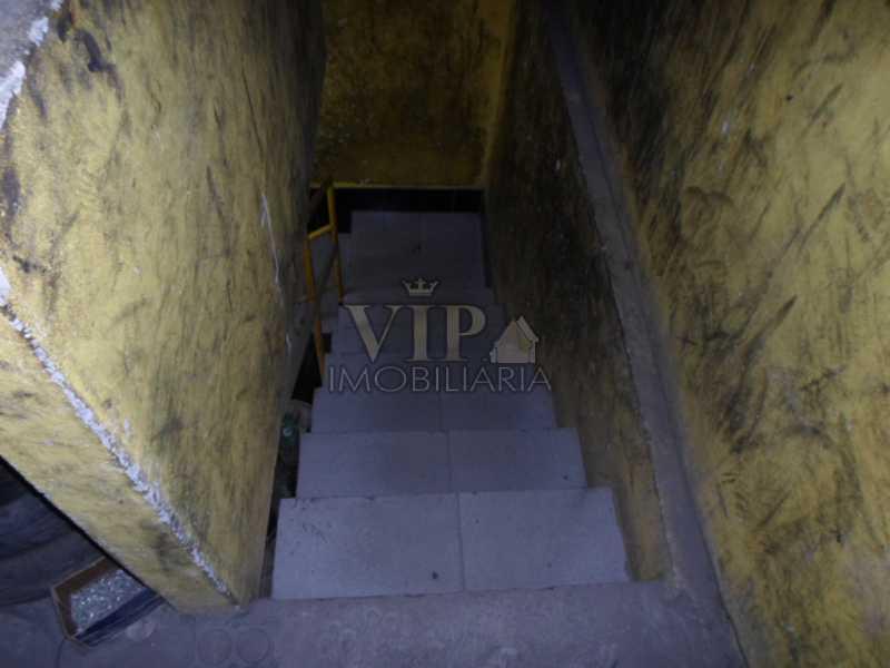 SAM_4731 - Loja 440m² à venda Estrada da Cachamorra,Campo Grande, Rio de Janeiro - R$ 900.000 - CGLJ00025 - 12