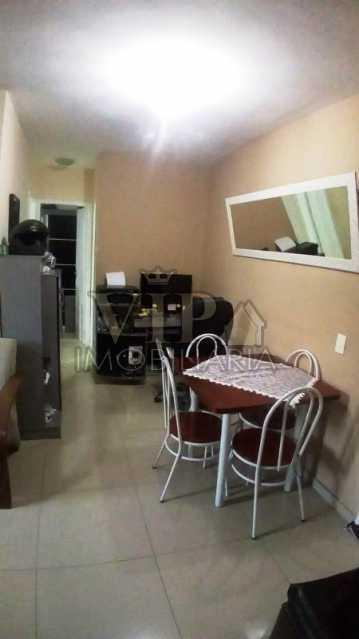 03 - Apartamento À Venda - Campo Grande - Rio de Janeiro - RJ - CGAP20683 - 4