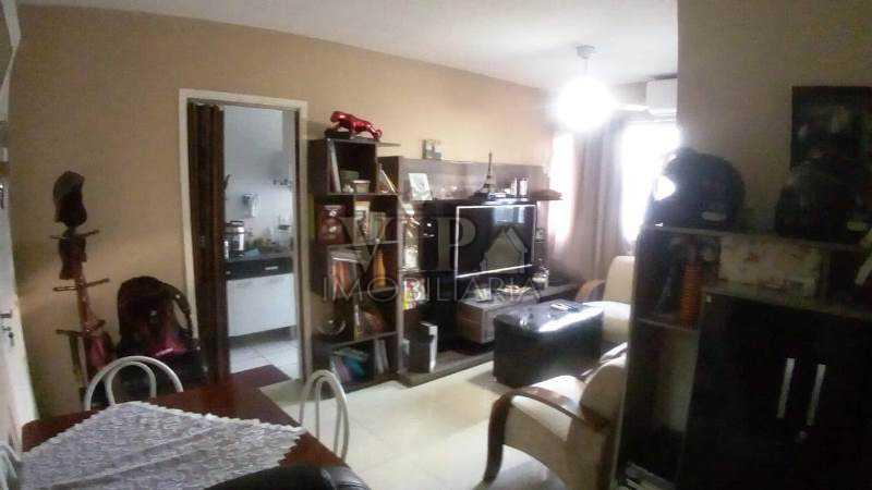 04 - Apartamento À Venda - Campo Grande - Rio de Janeiro - RJ - CGAP20683 - 5