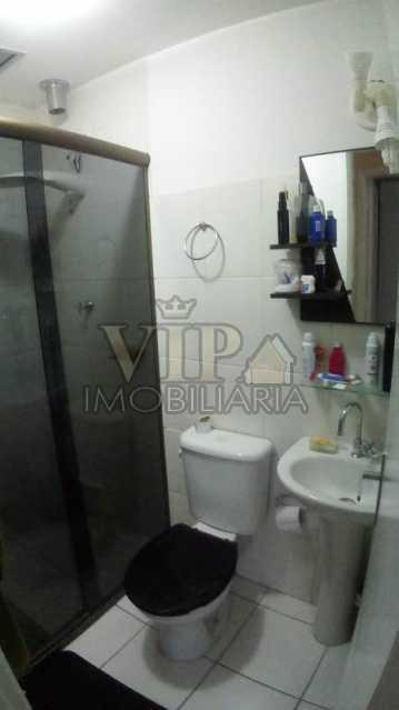06 - Apartamento À Venda - Campo Grande - Rio de Janeiro - RJ - CGAP20683 - 7