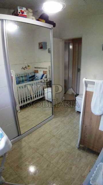 07 - Apartamento À Venda - Campo Grande - Rio de Janeiro - RJ - CGAP20683 - 8