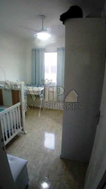 08 - Apartamento À Venda - Campo Grande - Rio de Janeiro - RJ - CGAP20683 - 9