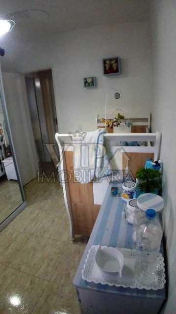 09 - Apartamento À Venda - Campo Grande - Rio de Janeiro - RJ - CGAP20683 - 10