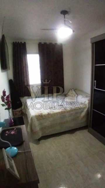 10 - Apartamento À Venda - Campo Grande - Rio de Janeiro - RJ - CGAP20683 - 11