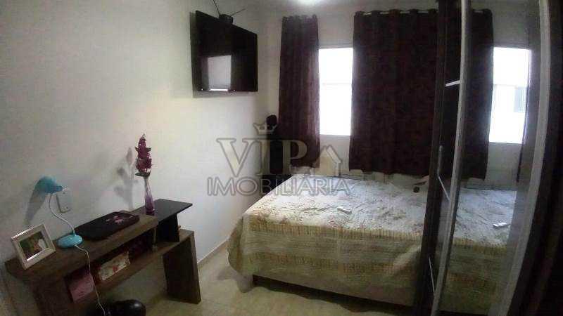 11 - Apartamento À Venda - Campo Grande - Rio de Janeiro - RJ - CGAP20683 - 12