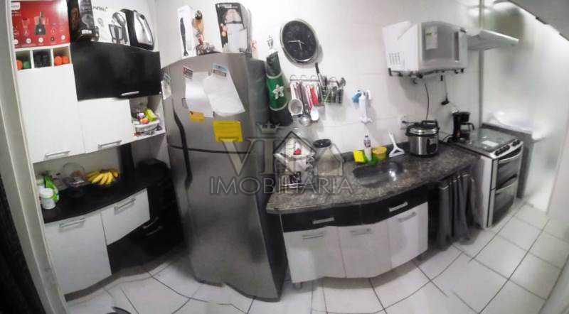 12 - Apartamento À Venda - Campo Grande - Rio de Janeiro - RJ - CGAP20683 - 13