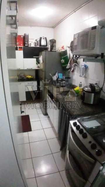 13 - Apartamento À Venda - Campo Grande - Rio de Janeiro - RJ - CGAP20683 - 14