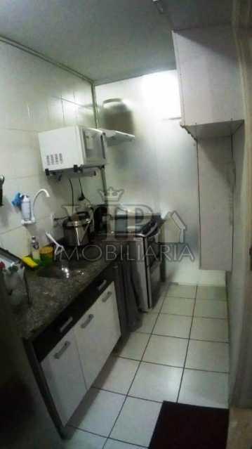 14 - Apartamento À Venda - Campo Grande - Rio de Janeiro - RJ - CGAP20683 - 15