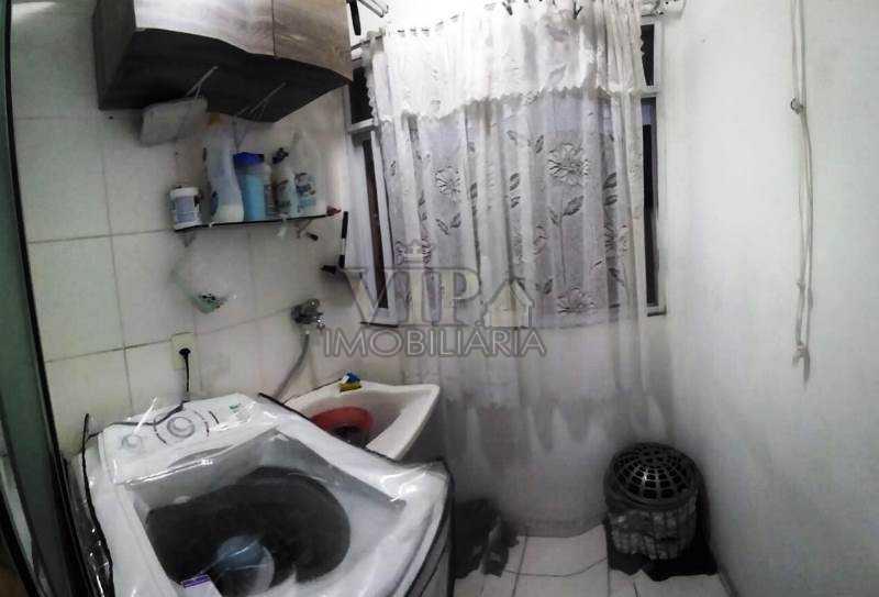 15 - Apartamento À Venda - Campo Grande - Rio de Janeiro - RJ - CGAP20683 - 16