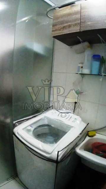 16 - Apartamento À Venda - Campo Grande - Rio de Janeiro - RJ - CGAP20683 - 17