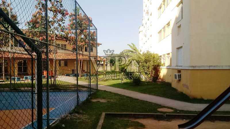 2737_G1530280805 - Apartamento À Venda - Campo Grande - Rio de Janeiro - RJ - CGAP20683 - 20