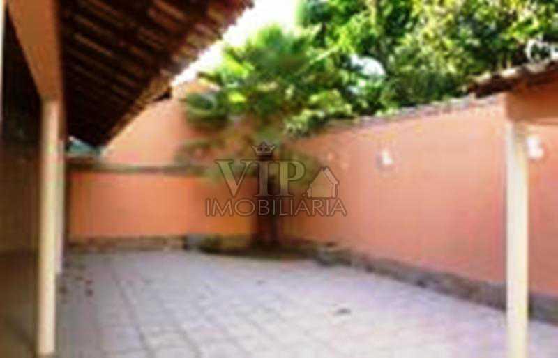 04 - Casa em Condominio À VENDA, Campo Grande, Rio de Janeiro, RJ - CGCN30032 - 5
