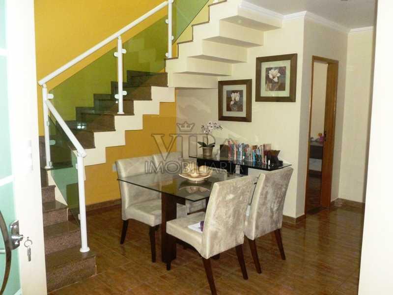 07 - Casa em Condominio À VENDA, Campo Grande, Rio de Janeiro, RJ - CGCN30032 - 8