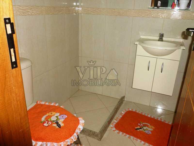 08 - Casa em Condominio À VENDA, Campo Grande, Rio de Janeiro, RJ - CGCN30032 - 9