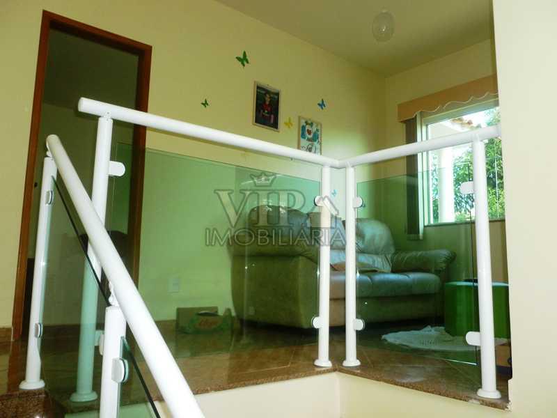 09 - Casa em Condominio À VENDA, Campo Grande, Rio de Janeiro, RJ - CGCN30032 - 10