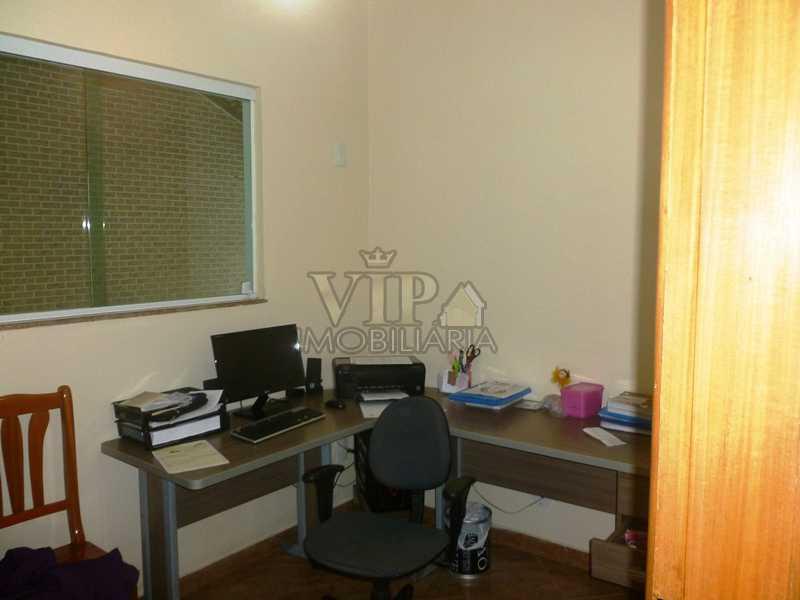 10 - Casa em Condominio À VENDA, Campo Grande, Rio de Janeiro, RJ - CGCN30032 - 11