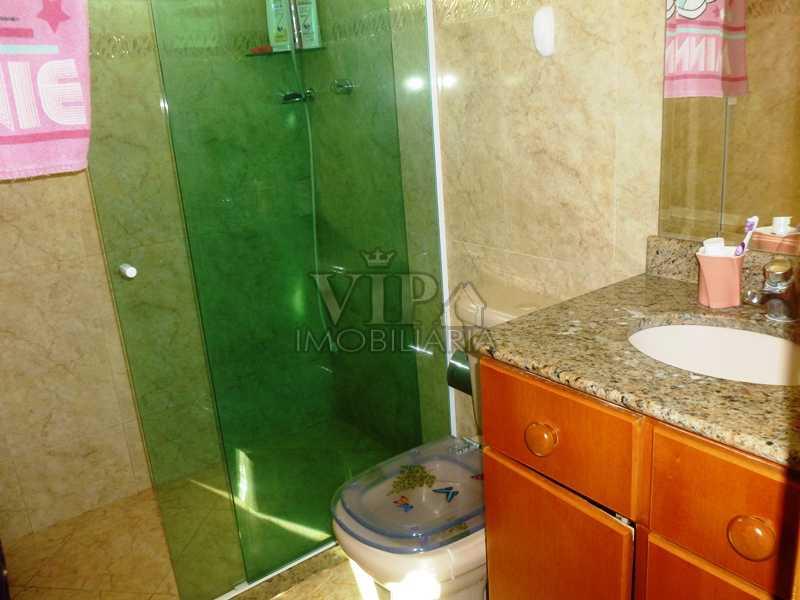 12 - Casa em Condominio À VENDA, Campo Grande, Rio de Janeiro, RJ - CGCN30032 - 13