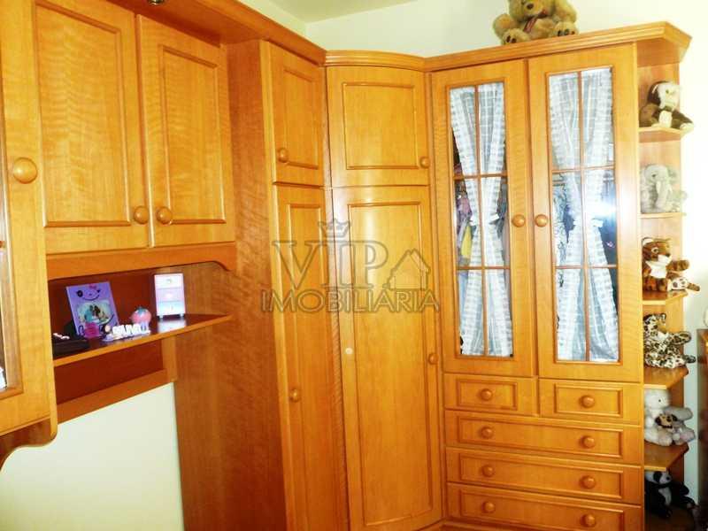 13 - Casa em Condominio À VENDA, Campo Grande, Rio de Janeiro, RJ - CGCN30032 - 14