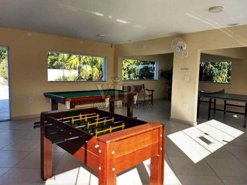 17 - Casa em Condominio À VENDA, Campo Grande, Rio de Janeiro, RJ - CGCN30032 - 18