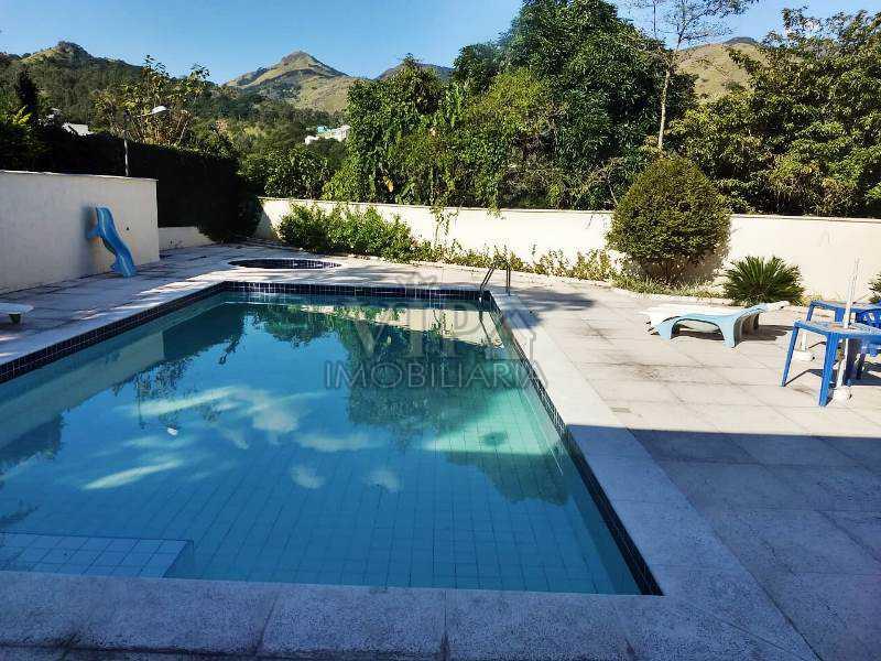 18 - Casa em Condominio À VENDA, Campo Grande, Rio de Janeiro, RJ - CGCN30032 - 19