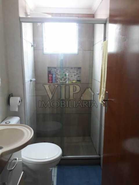 03 - Apartamento Santíssimo, Rio de Janeiro, RJ À Venda, 2 Quartos, 46m² - CGAP20684 - 4