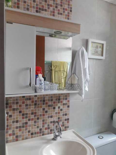 04 - Apartamento Santíssimo, Rio de Janeiro, RJ À Venda, 2 Quartos, 46m² - CGAP20684 - 5