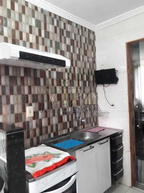 06 - Apartamento Santíssimo, Rio de Janeiro, RJ À Venda, 2 Quartos, 46m² - CGAP20684 - 7