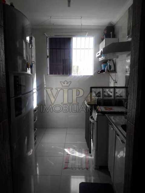 07 - Apartamento Santíssimo, Rio de Janeiro, RJ À Venda, 2 Quartos, 46m² - CGAP20684 - 8