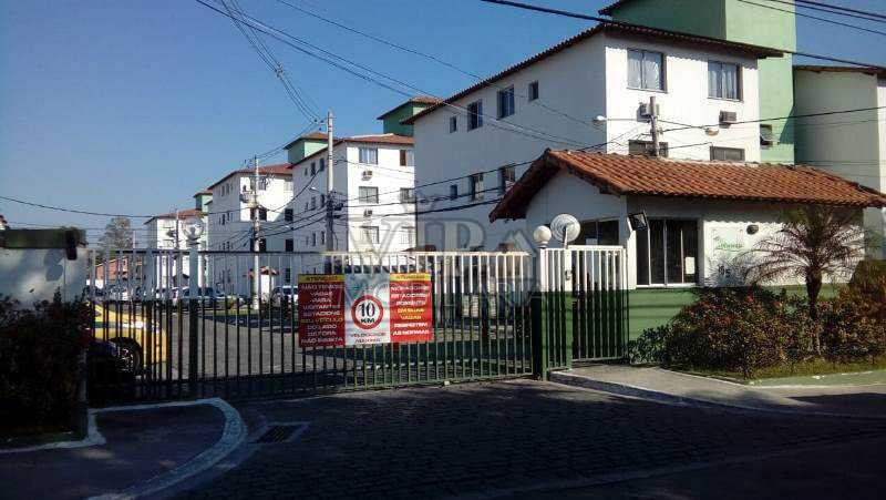 08 - Apartamento Santíssimo, Rio de Janeiro, RJ À Venda, 2 Quartos, 46m² - CGAP20684 - 9