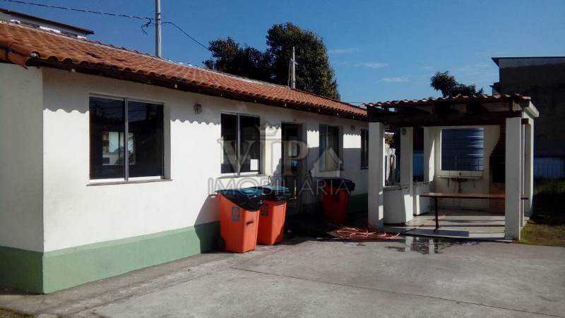 13 - Apartamento Santíssimo, Rio de Janeiro, RJ À Venda, 2 Quartos, 46m² - CGAP20684 - 14