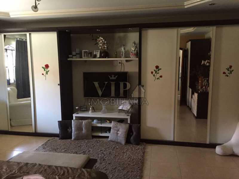 3c3adfe6-7dd1-4166-a434-1fd9e8 - Casa À VENDA, Campo Grande, Rio de Janeiro, RJ - CGCA40117 - 4