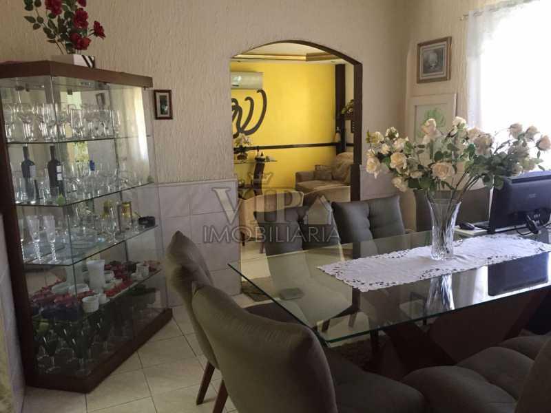 4d5c3f80-3fb8-4004-bef0-736aaa - Casa À VENDA, Campo Grande, Rio de Janeiro, RJ - CGCA40117 - 5