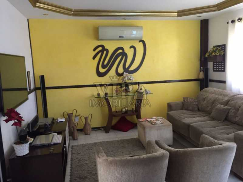 759e5b7e-0ab6-45d9-8d9a-f60efe - Casa À VENDA, Campo Grande, Rio de Janeiro, RJ - CGCA40117 - 9