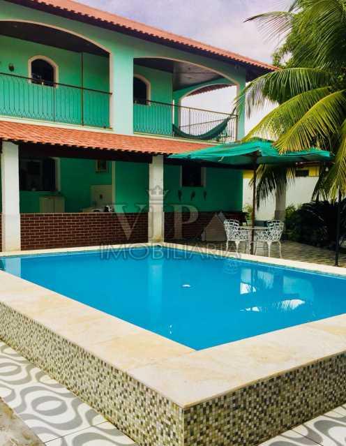 a19d5e77-5383-4fc2-bd3b-e3a723 - Casa À VENDA, Campo Grande, Rio de Janeiro, RJ - CGCA40117 - 12