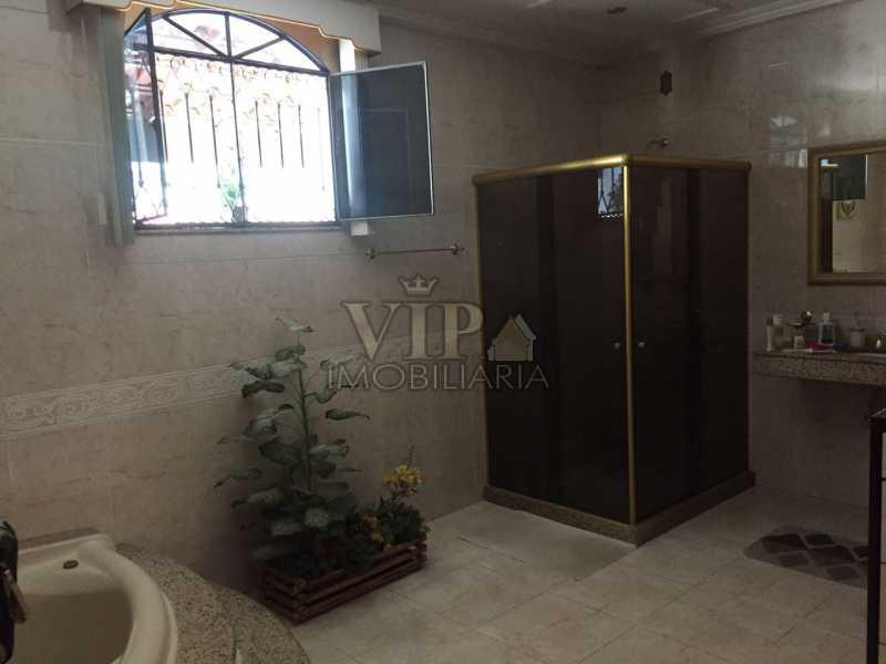 b6e7ef92-860e-4fdc-a780-0f0373 - Casa À VENDA, Campo Grande, Rio de Janeiro, RJ - CGCA40117 - 14